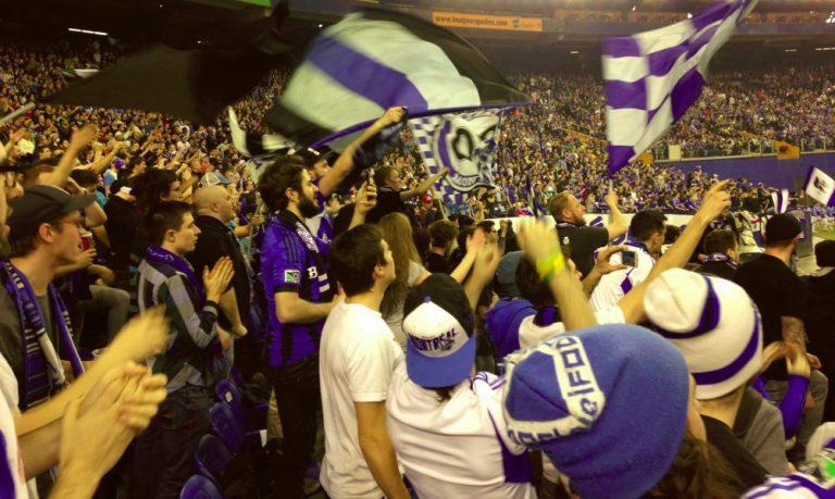 Chronique : Montréal, ville de foot ? (prise 2)