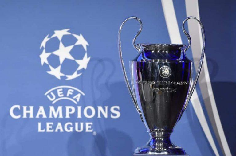 LdC : Les résultats de la semaine de Ligue des Champions