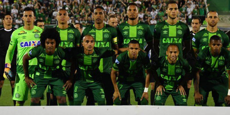 Crash aérien Chapecoense : le titre offert par l'Atlético Nacional ?