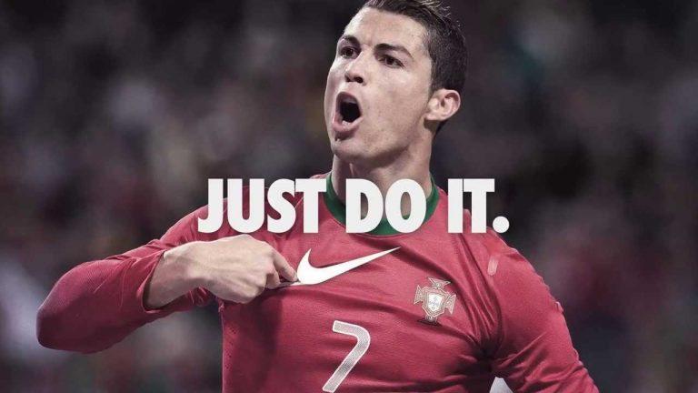 Cristiano Ronaldo : Un contrat à long terme avec Nike