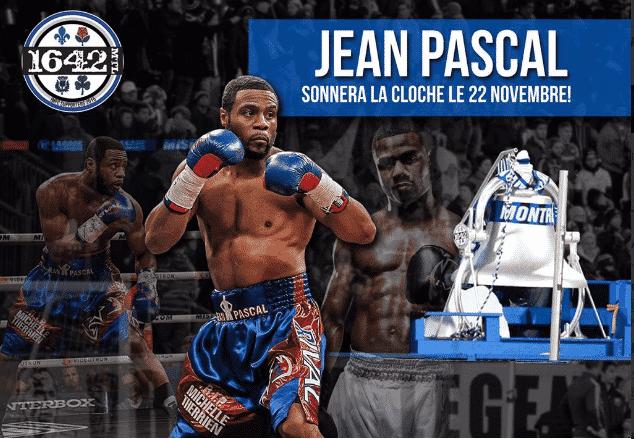 Jean Pascal