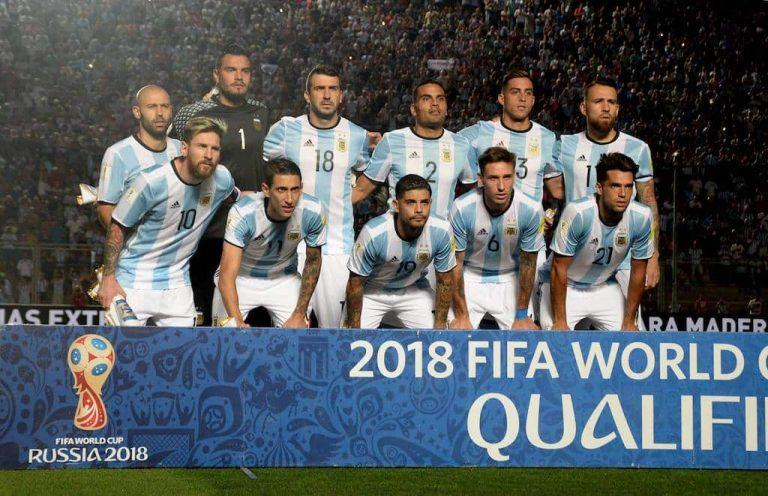 Un grand Messi contre la Colombie explique le boycott de la presse