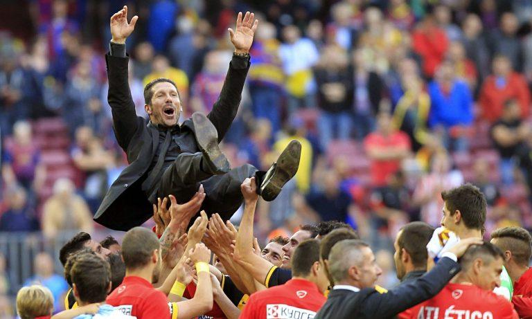Atletico Madrid : Quel avenir pour Diego Simeone ?