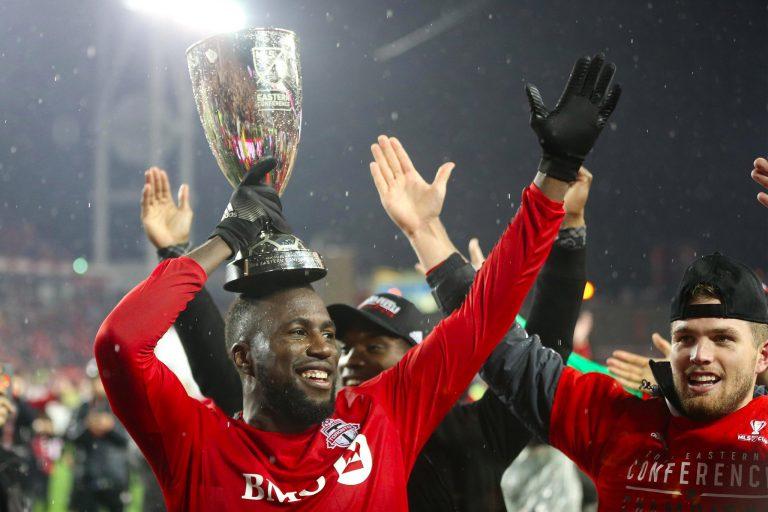 MLS – Jozy Altidore aurait du être expulsé de la finale