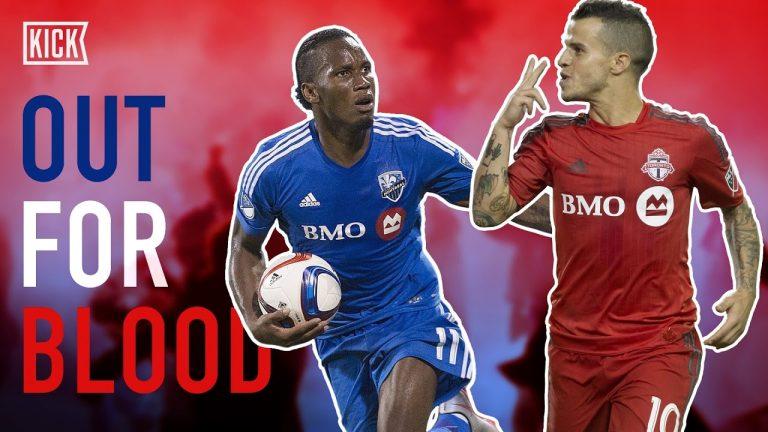 Fact ou Fiction : Les rivaux MLS de l'Impact de Montréal en 2017