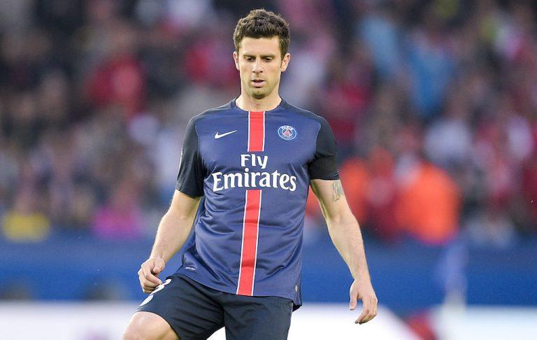 Mercato MLS – Thiago Motta à l'Impact de Montréal ?