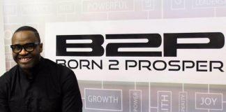 born 2 prosper