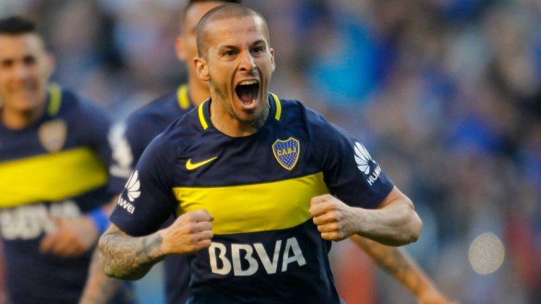Transferts : Dario Benedetto pourrait quitter Boca pour la MLS