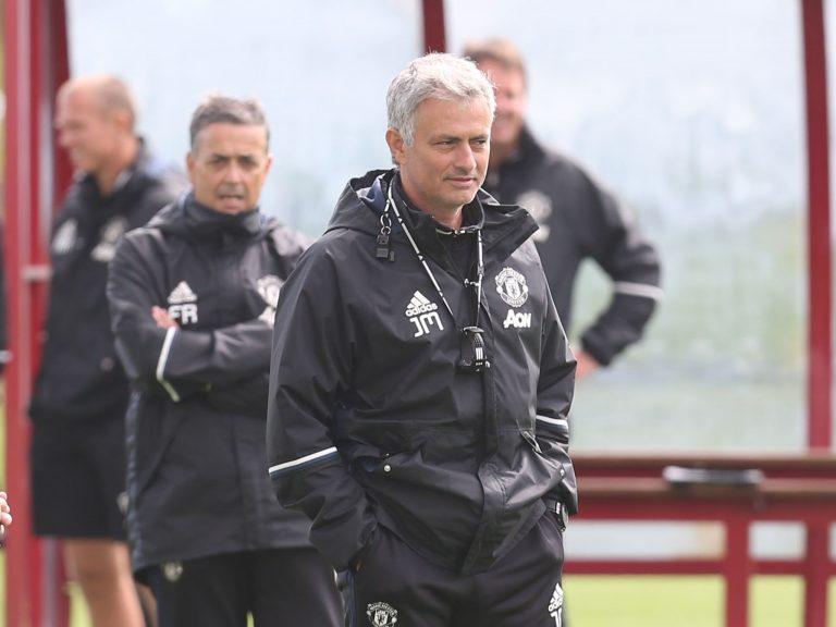 Premier League : Mourinho voudrait prolonger son contrat avec Manchester United