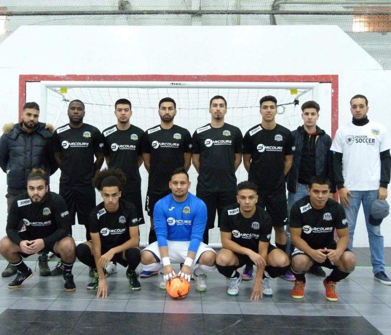 But de l'année dans la Premiere Ligue Futsal Québec ?