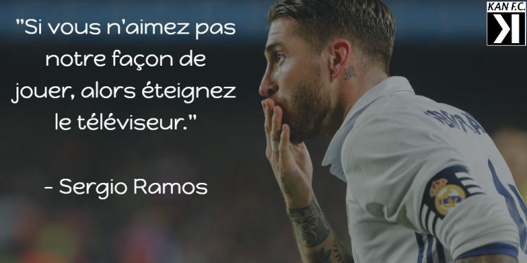 Ep 2 Des Paroles Et Des Chiffres avec un Sergio Ramos en feu !