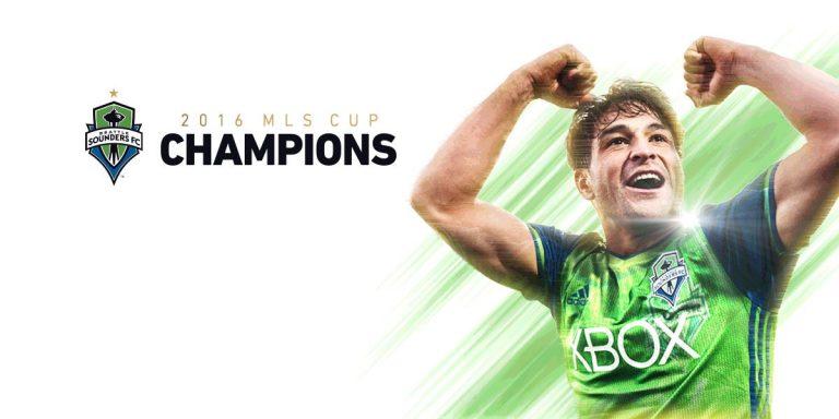 Les Sounders de Seattle champions de la Coupe MLS 2016 contre Toronto FC (5-4)