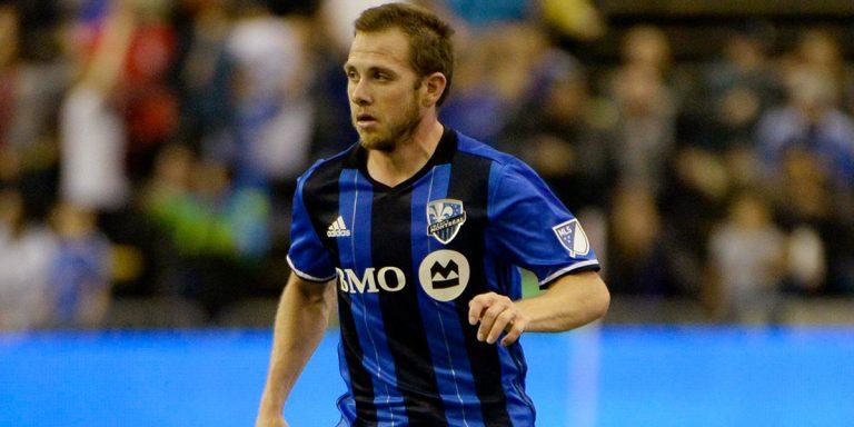 Combien l'Impact de Montréal a reçu pour Harry Shipp ?