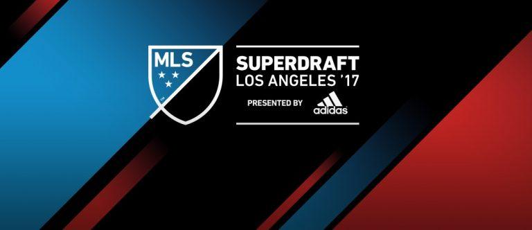Repêchage MLS : Les choix de première ronde de l'Impact de Montréal
