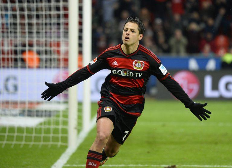 Bundesliga : Le Bayer Leverkusen met Chicharito en vente