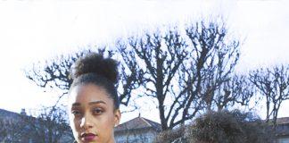Noire Velvet