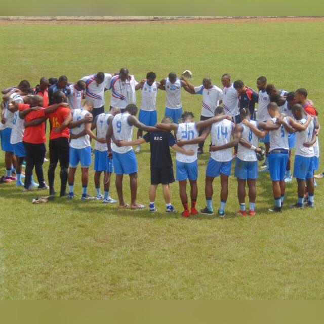 CAN 2017 : Grève des joueurs de la République Démocratique du Congo