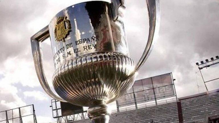Espagne : Le tirage des quarts de final de la Copa del Rey est connu