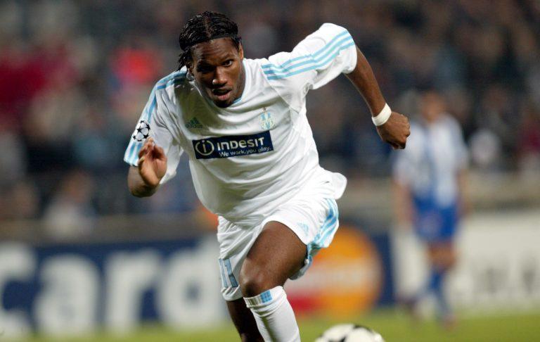Didier Drogba évoque un possible retour à l'Olympique de Marseille