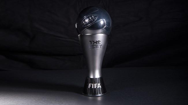 The Best FIFA Football Awards 2016 : Et les gagnants sont…