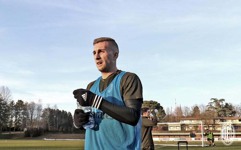 Série A : Gerard Deulofeu rejoint l'AC Milan sous forme de prêt