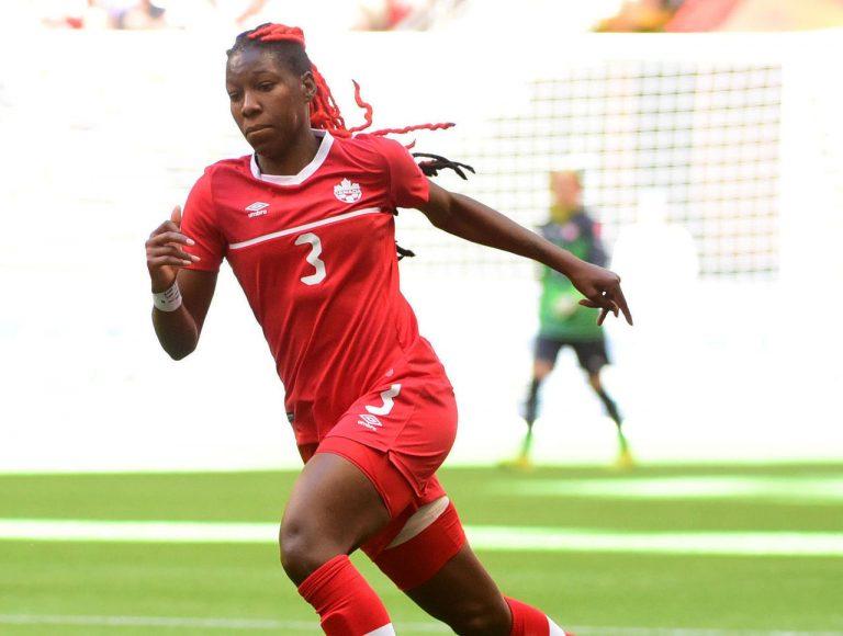 Transferts : Kadeisha Buchanan rejoint l'Olympique Lyonnais