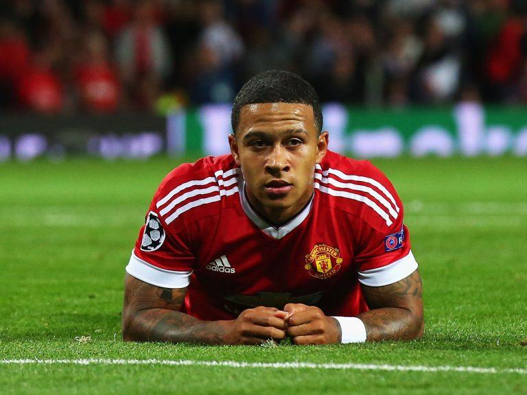 Transferts : Memphis Depay veut quitter Manchester United