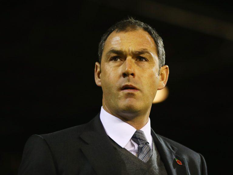 Premier League : Swansea a un nouvel entraîneur