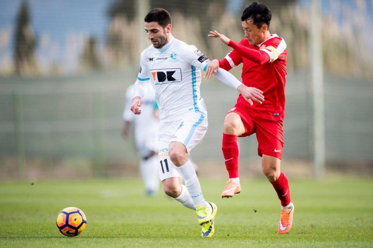 """Le niveau de la Super League chinoise est """"encore plus faible que je le pensais"""""""