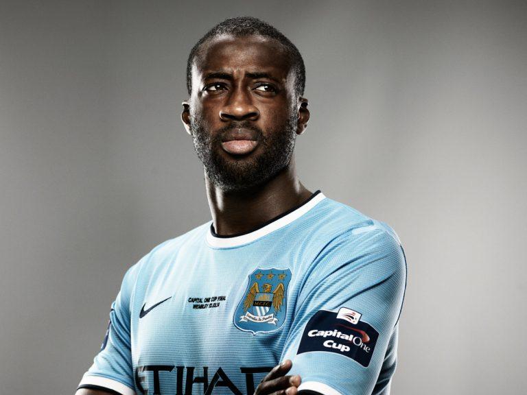 Manchester City : L'offre chinoise pharaonique refusée par Yaya Touré