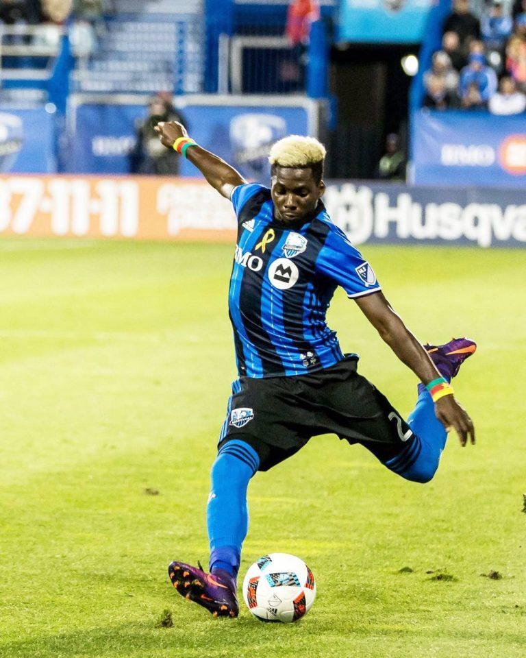 MLS : Ambroise Oyongo en Ligue 1, ça chauffe !