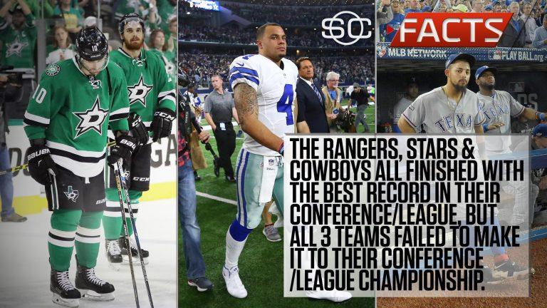 FC Dallas a aussi des problèmes de couverture médiatique