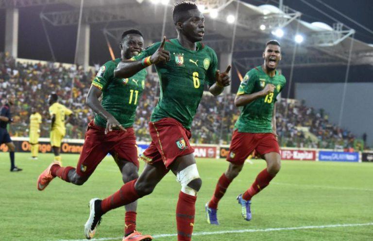 EXCLU – Mercato : Dijon passe à l'offensive pour Ambroise Oyongo (Montréal – MLS)
