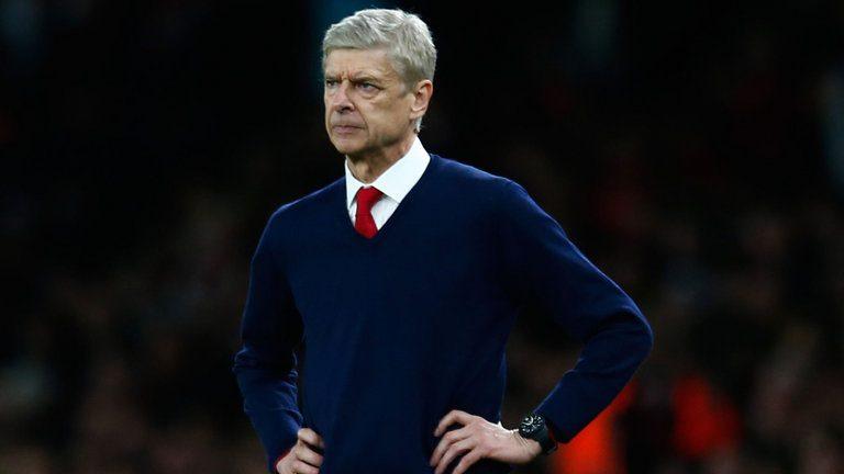 Arsène Wenger : « J'entraînerai la saison prochaine, que ce soit ici ou ailleurs »