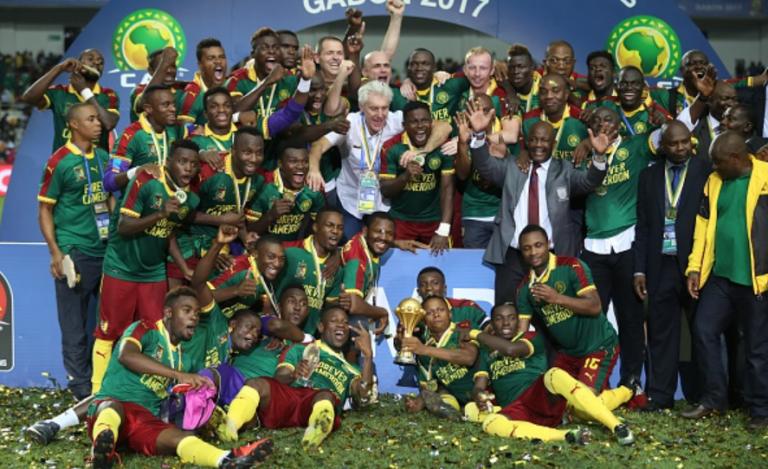 CAN 2017 : Le Cameroun remporte le titre, les supporters chambrent les joueurs ayant refusé la sélection