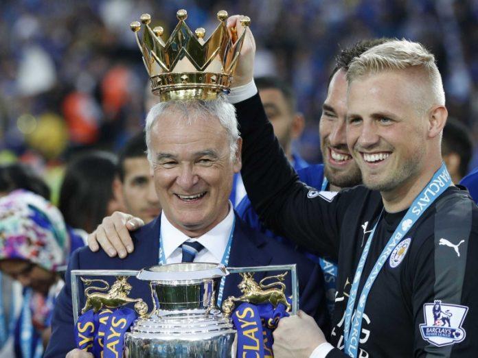 Claudio Ranieri lettre