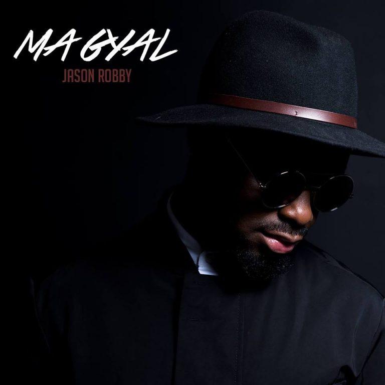 Jason Robby présente son 1er single : Ma Gyal