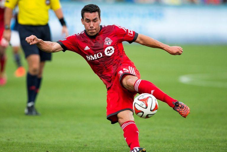 Le défenseur américain Daniel Lovitz rejoint l'Impact de Montréal