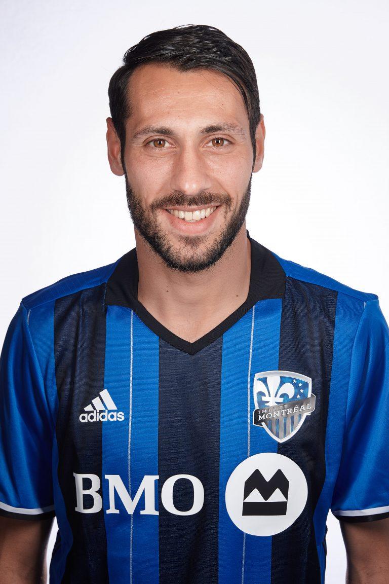 Impact de Montréal : Le contrat de Matteo Mancosu renouvelé !