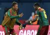 Oyongo Cameroun CAN
