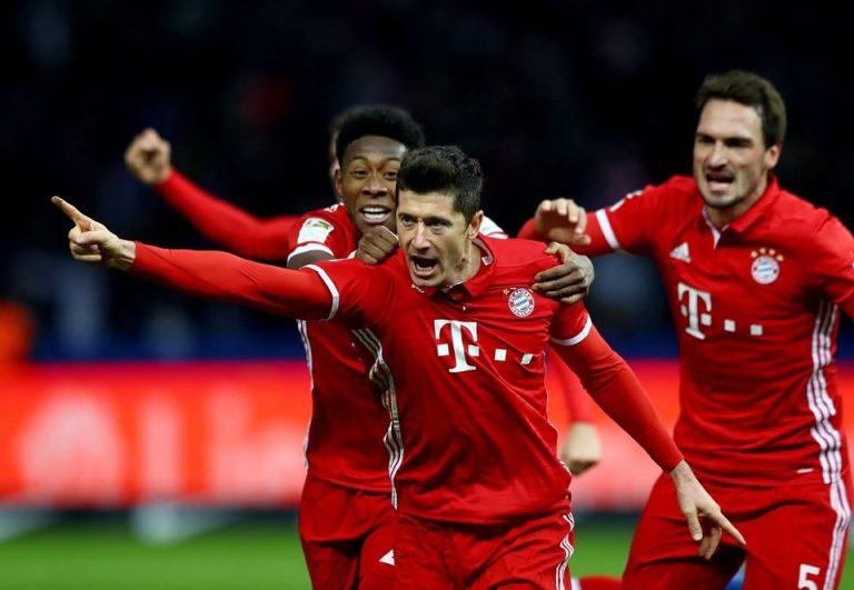 Foot-Business : La Bundesliga poursuit sa croissance financière