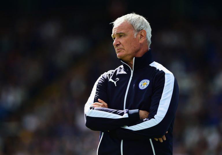 Leicester City devrait-il se séparer de Claudio Ranieri ?