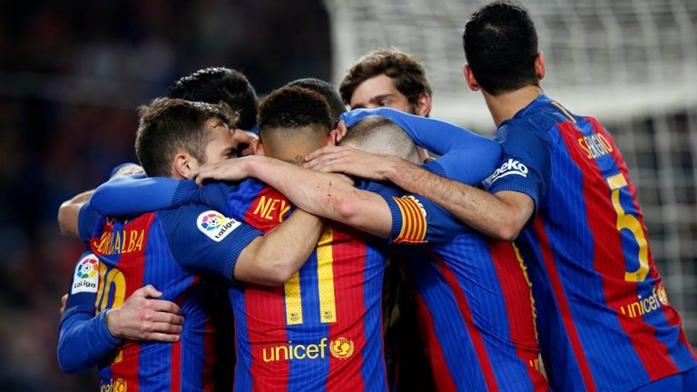 Manchester United, Real Madrid, FC Barcelone: Toujours plus riches