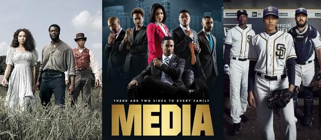 Coup de cœur : Nos 10 séries afro-américaines favorites !