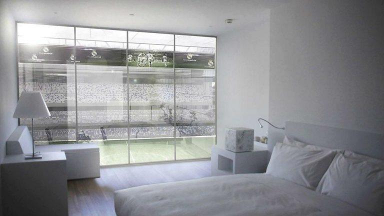 Real Madrid : Le nouveau Santiago Bernabeu aura des chambres avec vue sur le terrain