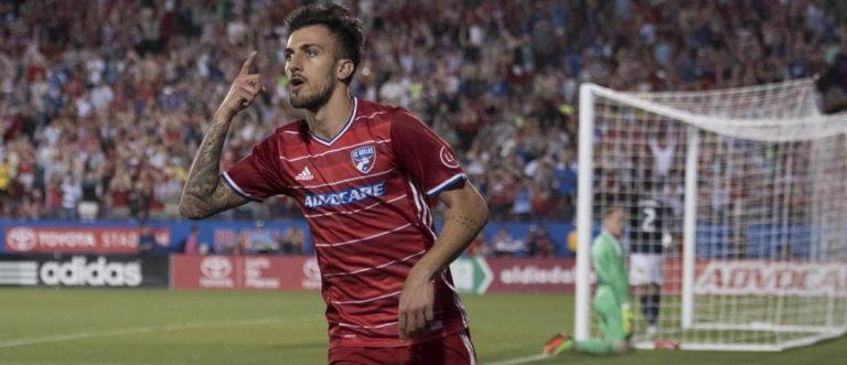 Dallas domine LA Galaxy et les autres histoires de la première semaine MLS
