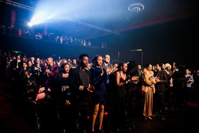 Le talent de la diaspora noire de Montréal récompensé au Gala Dynastie