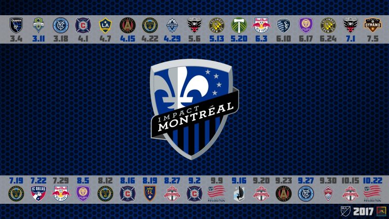 En direct : Montreal Impact – Seattle Sounders | KAN Football Club