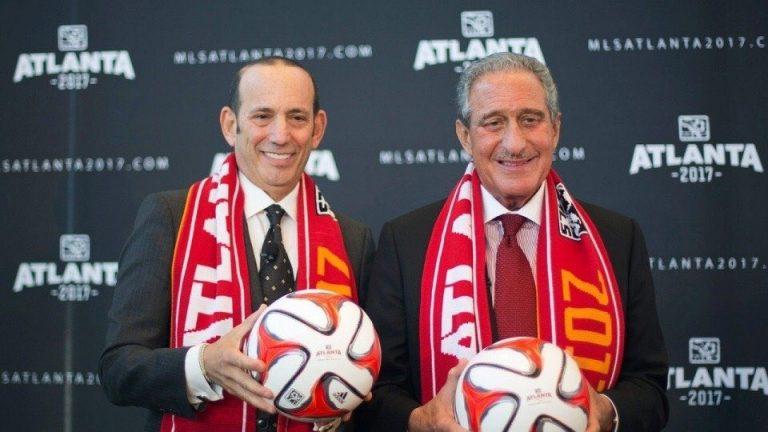 Atlanta United FC : L'anti-club d'expansion #ATLUTD