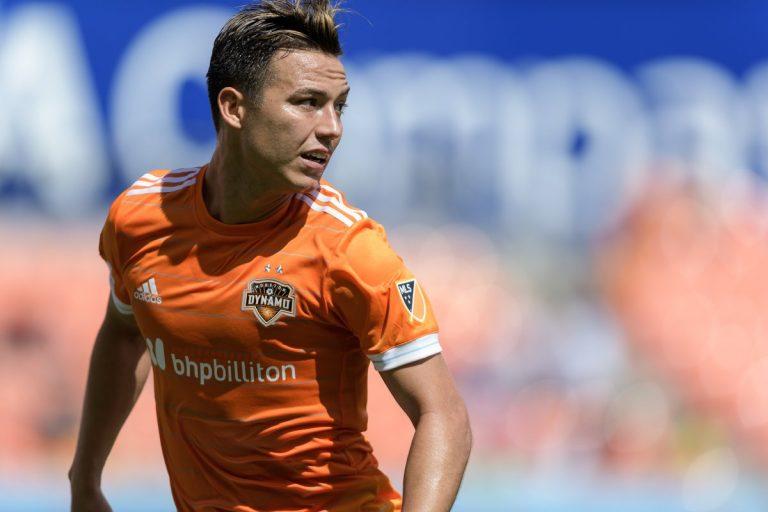 L'improbable meilleur buteur de la MLS
